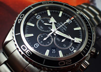 Omega Seamaster Co-axial Planet Ocean Ref. 2210.50