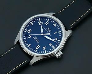 IWC Pilot's Watch Mark XVI Wristwatch Ref. IW325501