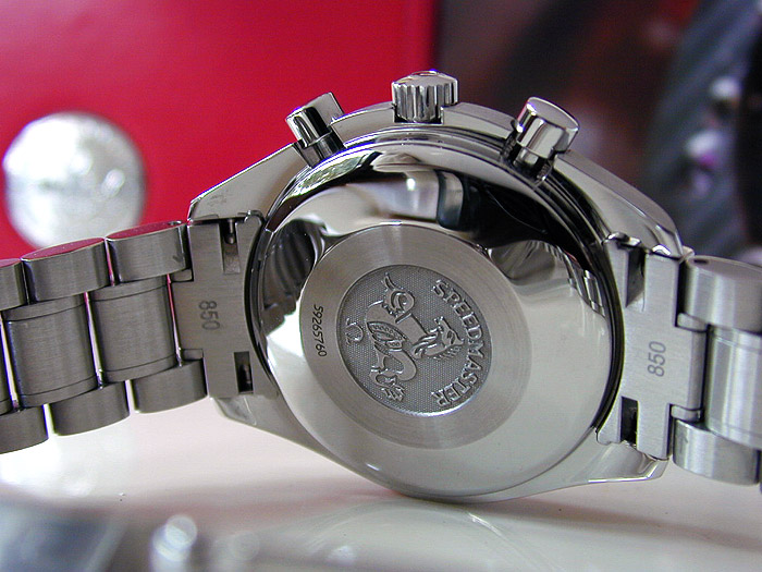 Omega Speedmaster Automatic Ref. 3513.30