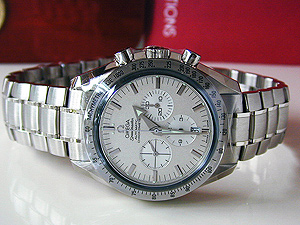 Omega Speedmaster Broad Arrow Men's Watch Ref. 3152.30