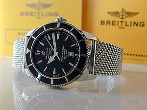 XL Breitling SuperOcean Automatic 46mm Ref. A17320