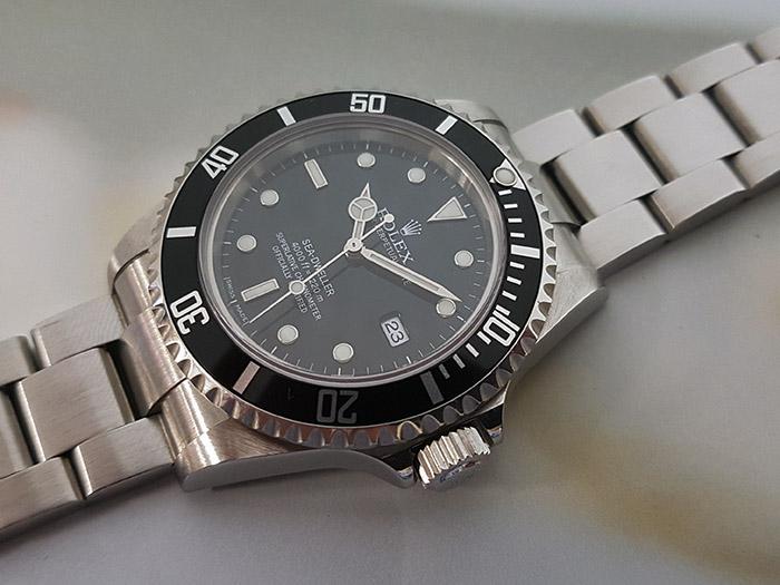 Rolex Seadweller Ref. 16600