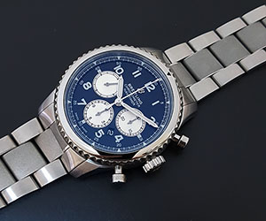 Breitling Navitimer 8 BO1 Chronograph 43 Wristwatch Ref. AB0117