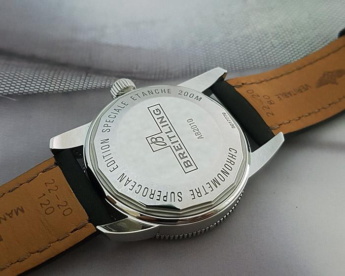 Breitling SuperOcean Heritage II Wristwatch Ref. AB2010