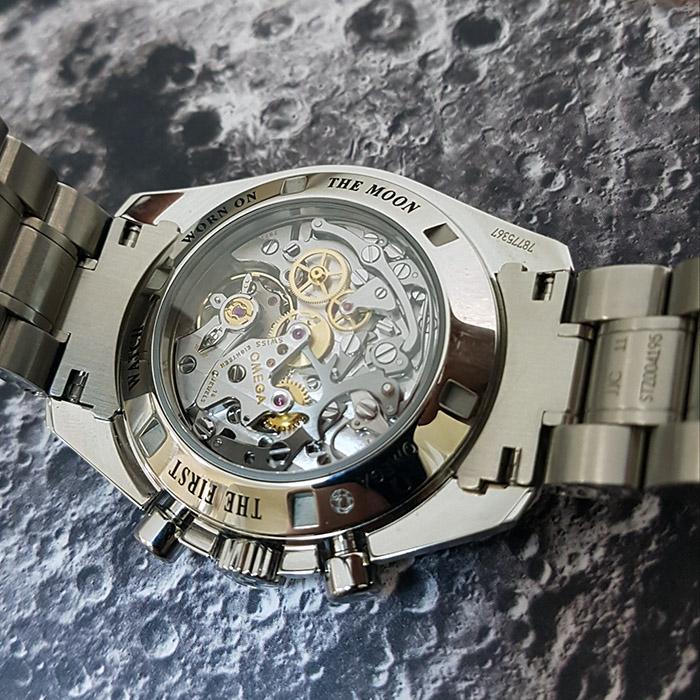 Omega Speedmaster Professional Moonwatch Ref. 311.30.42.30.01.006
