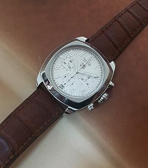 Tag Heuer Monza Wristwatch Ref. CR5111.FC6176