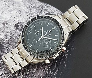 Omega Speedmaster Professional Moonwatch Ref. 3570.50