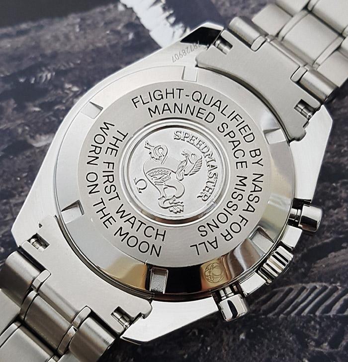 Omega Speedmaster Professional Moonwatch Wristwatch Ref. 311.30.42.30.01.005