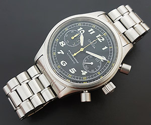 Omega Dynamic Chronograph Automatic Ref. 5240.50
