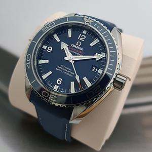 Omega Seamaster Planet Ocean Co-Axial Titanium Wristwatch 600M Ref. 232.92.42.21.03.001