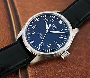 IWC Pilot's Mark XVI Automatic Wristwatch Ref. IW325501