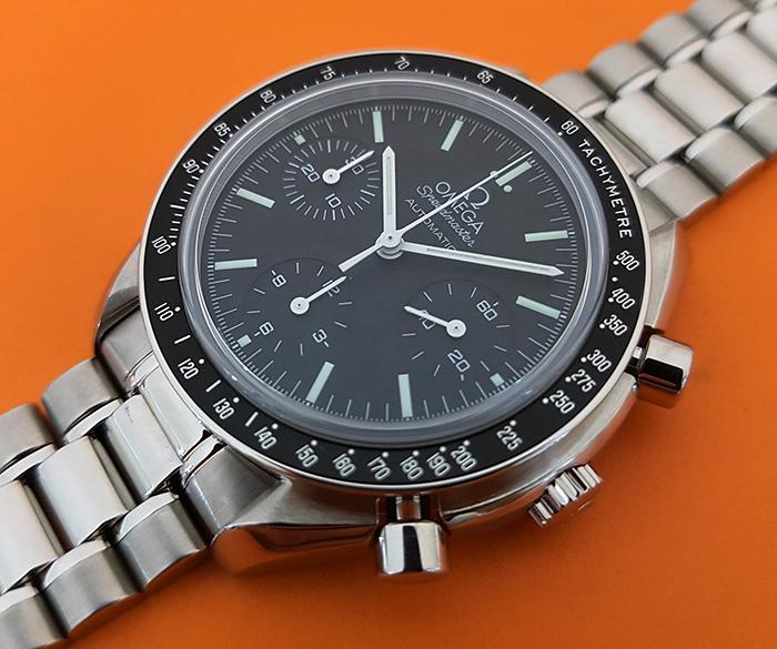 Omega Speedmaster Automatic Wristwatch Ref. 3539.50