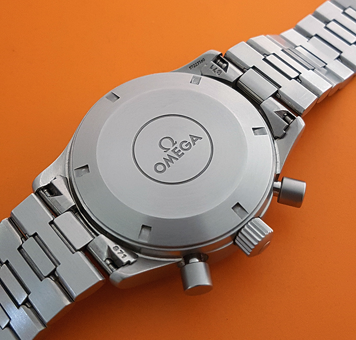 Omega Dynamic Chronograph Automatic Ref. 5240.50