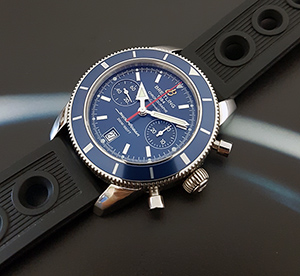 Breitling SuperOcean Heritage Chronograph Wristwatch Ref. A23370