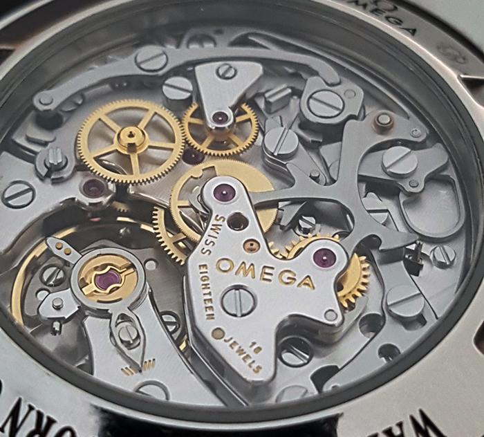Omega Speedmaster Moonwatch Professional Chronograph 42mm Ref. 311.30.42.30.01.006