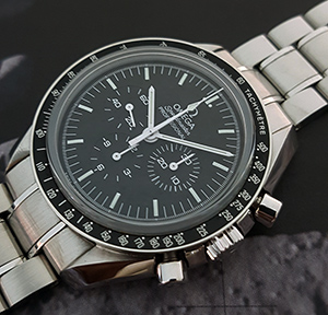 Omega Speedmaster Moonwatch Professional Chronograph 42mm Ref. 311.30.42.30.01.006