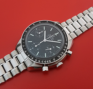 Omega Speedmaster Automatic Reduced Wristwatch Ref. 3539.50