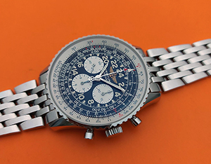 Breitling Navitimer Cosmonaute Ref. A12322