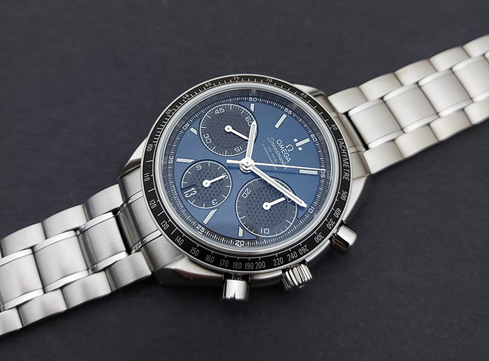 Omega Speedmaster Racing Co-Axial Chronometer Ref. 326.30.40.50.03.001
