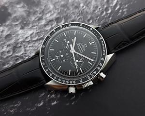 Omega Speedmaster Professional Moonwatch Wristwatch Ref. 311.33.42.30.01.001