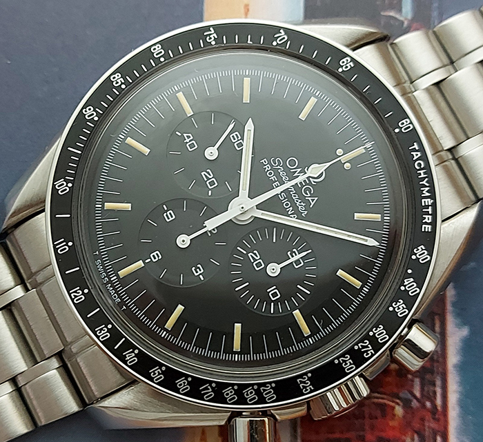 1994 Omega Speedmaster Professional Moonwatch Ref. ST145.022
