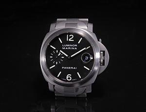 Panerai Luminor Marina Firenze 1860 Automatic Wristwatch