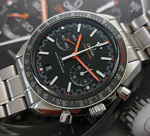Omega Speedmaster Racing Co-Axial Chronograph Ref. 329.30.44.51.01.002