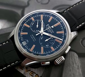 Zenith El Primero Pilot Limited Edition Wristwatch Ref. 03.2119.4002/24.C719