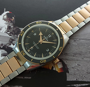 Omega Seamaster 300 Master Co-Axial Chronometer Ref. 233.20.41.21.01.001