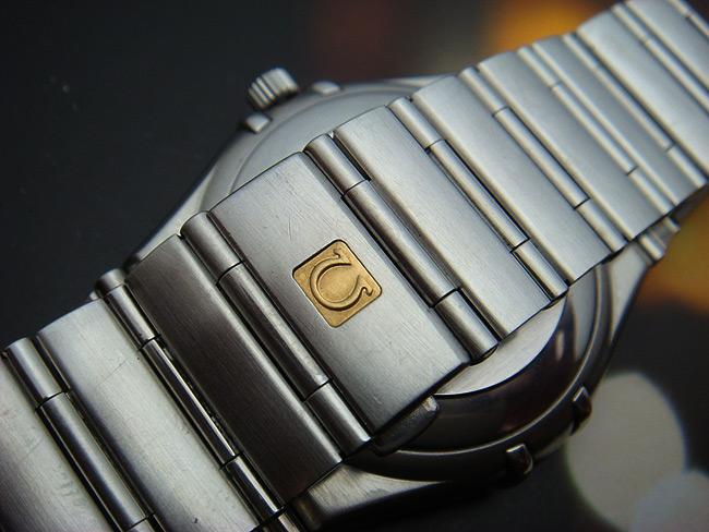 Omega Constelation Automatic Chronometer