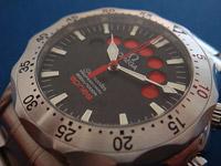 Omega Seamaster Apnea Ref 2595.50