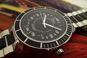 Dior Christal Automatic Unisex Watch, Ref CD115510M001
