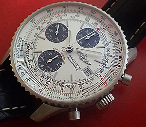 Breitling Navitimer Fighters Platinum Series Speciale Ref. L13330