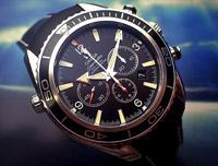 Omega Seamaster Planet Ocean Ref. 2910.5182