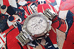 Tag Heuer AquaRacer Chronograph Ref CAY1111