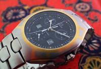Omega Seamaster Polaris Ref. 386.1231