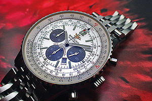 Breitling Navitimer 50th Anniversary Ref. A41322