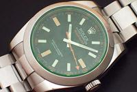 Rolex Perpetual Milgauss Ref. 116400GV