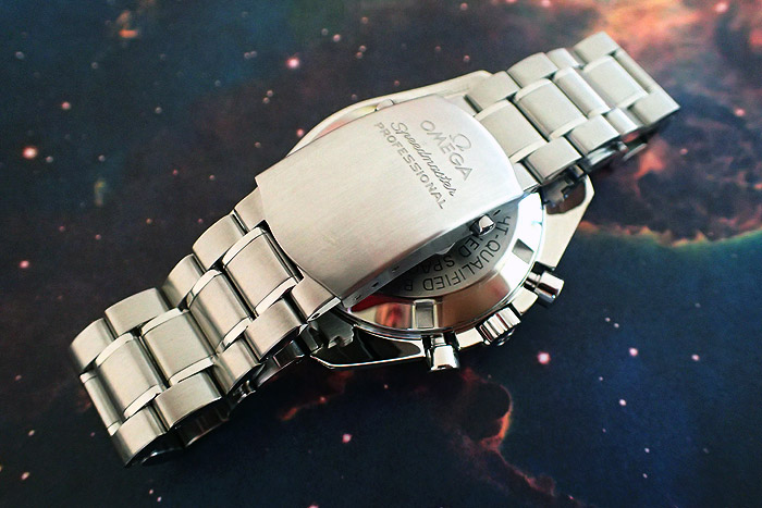 Omega Speedmaster Professional Moon Watch Ref. 3570.50