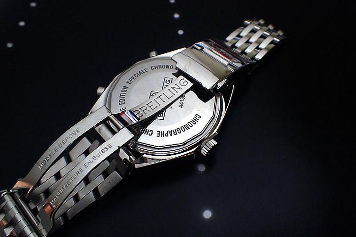 Breitling Chrono-Matic Ref A41360