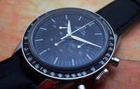 Omega Speedmaster - First Omega in Space, Ref. 311.32.40.30.01.001