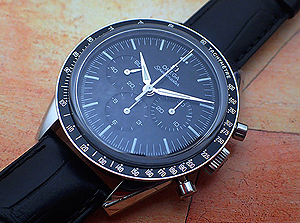 Omega Speedmaster - First Omega in Space Ref. 311.32.40.30.01.001