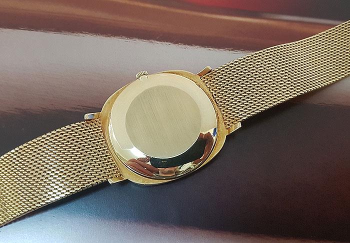 Eternamatic 18K Gold Wristwatch Ref. 3003