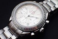 Omega Speedmaster Automatic Chronometer, Ref. 323.10.40.40.02.001