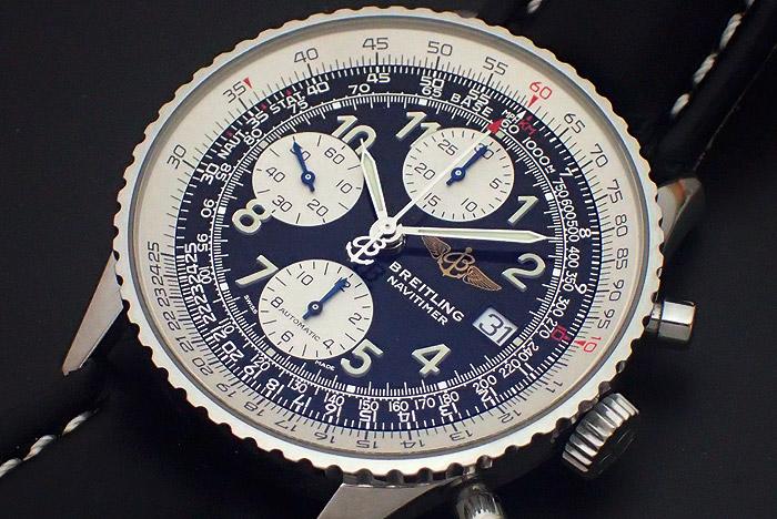 Breitling Navitimer Ref. A13322