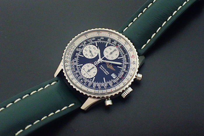 Breitling Navitimer Special Fighters Chronograph Ref. A13330