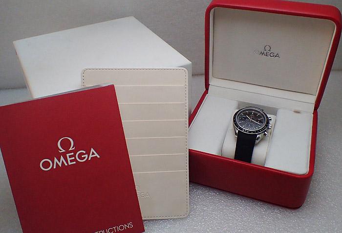 Omega Speedmaster Automatic Ref. 323.32.40.40.06.001