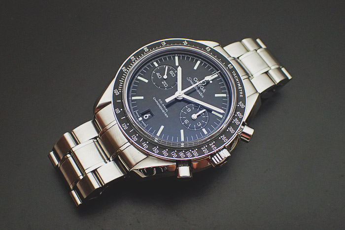 Omega Speedmaster MoonWatch Co-Axial, Ref. 311.30.44.51.01.002