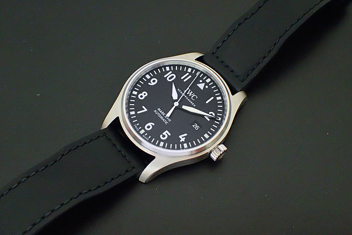 IWC Pilot's Watch Mark XVIII Ref. IW327001