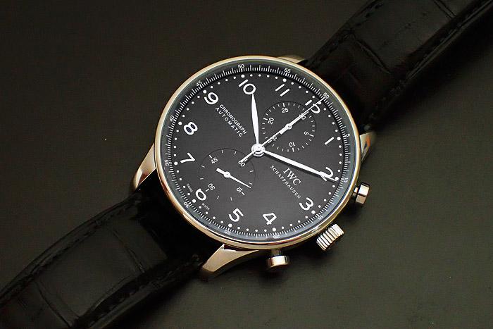 IWC Pilot's Fliegeruhr watch Ref. IW371701